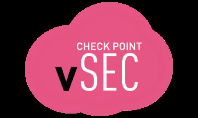 Check Point vSEC