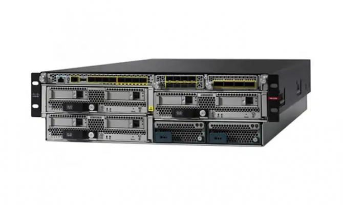 Cisco Firepower серии 9000