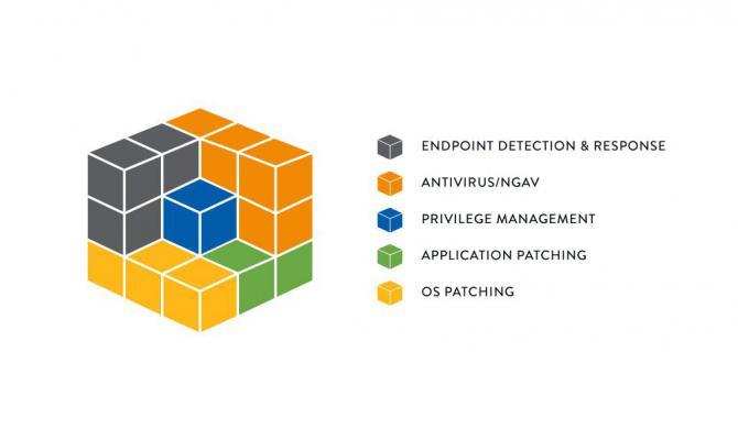 CyberArk Endpoint Privilege Manager. Области применения