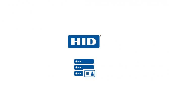 HID ActivID CMS