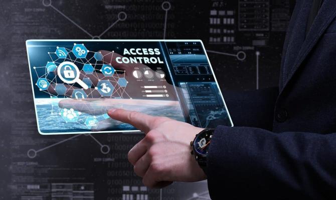 Crosstech Наутилус контролm прав доступа к сетевым файловым ресурсам