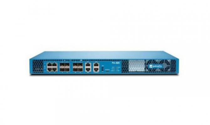 Palo Alto Networks NGFW PA-820