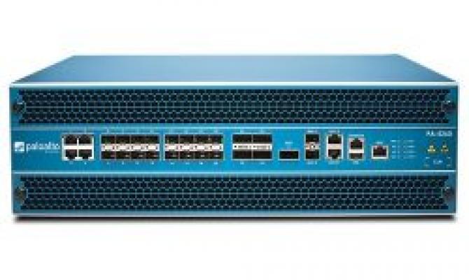 Palo Alto Networks NGFW PA-5280