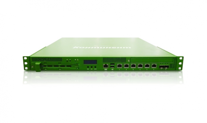 СОВ Континент IPC-500NM/ND