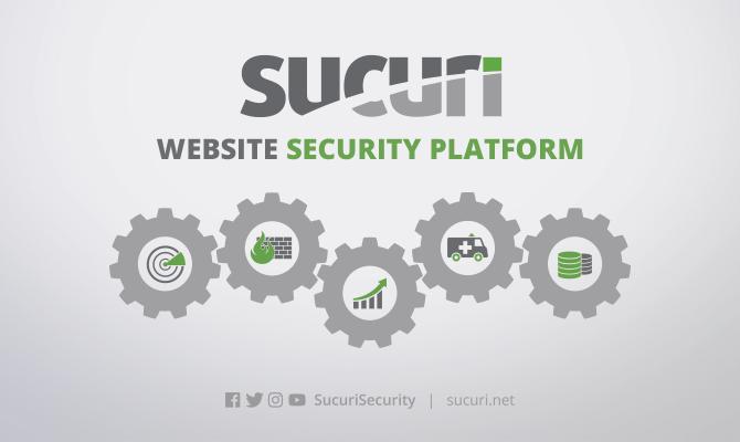 Sucuri Website Security Platform