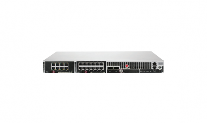 Trend Micro TippingPoint 8200TX