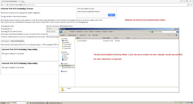 Специалисты отыскали вuTorrent изъян, дающий хакерам доступ кскачанным файлам