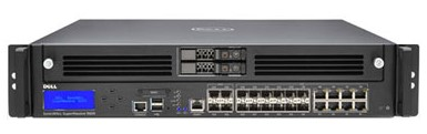 SonicWALL SuperMassive 9000 Series