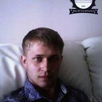 Сергей Данцеров