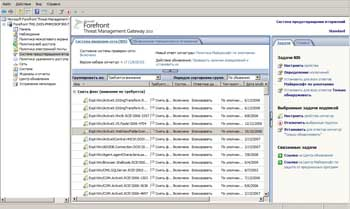 Microsoft Forefront Threat Management Gateway